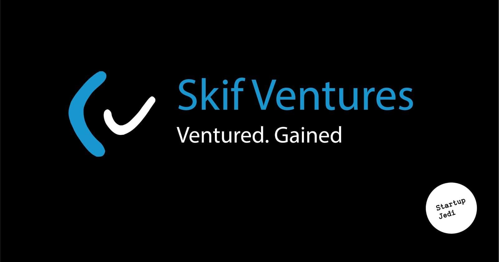 Skif Ventures