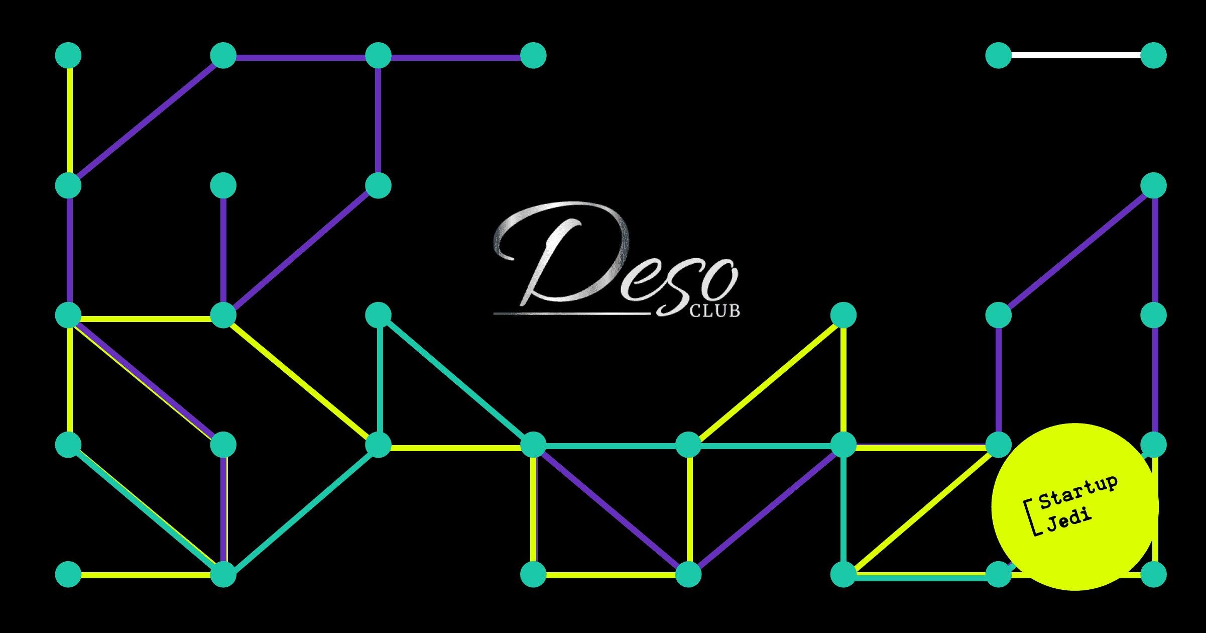 Deso Club investors
