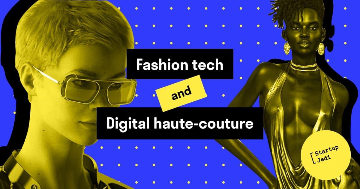 Digital fashion