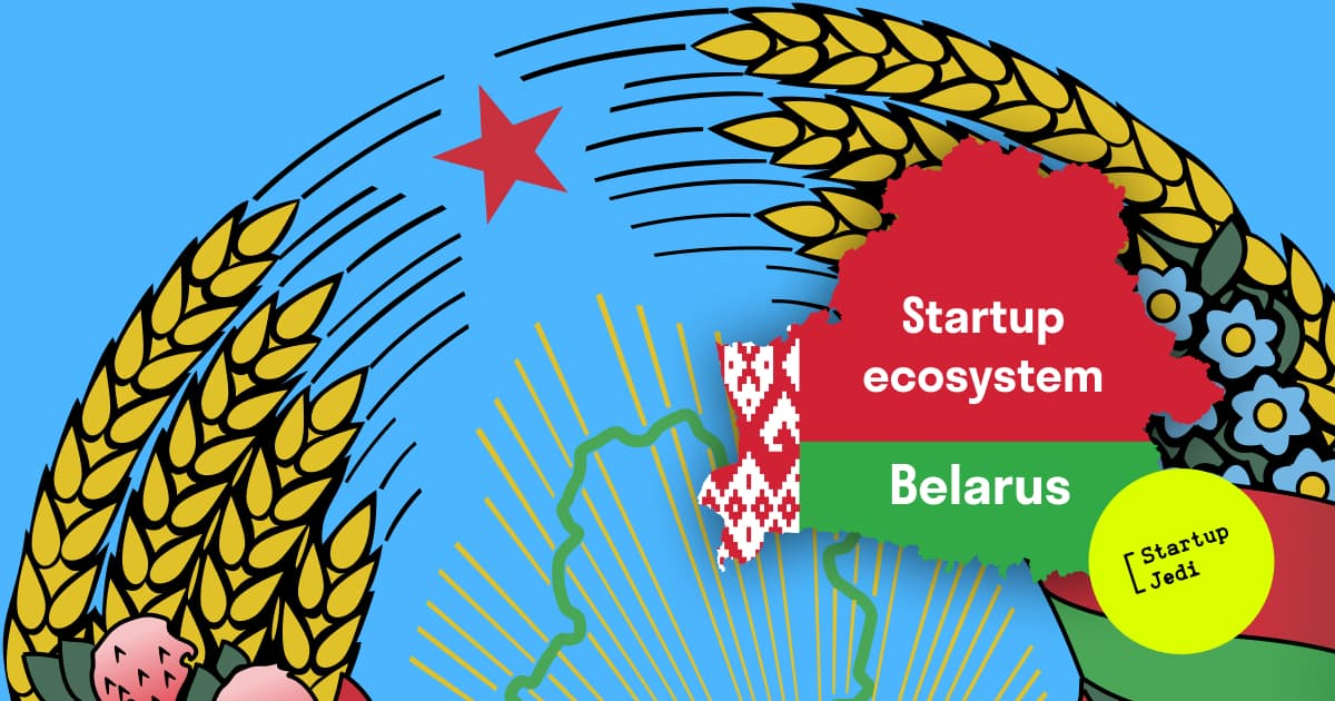 The startup ecosystem of Belarus