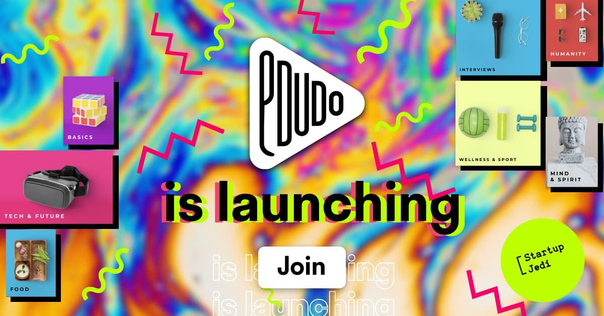 EduDo startup