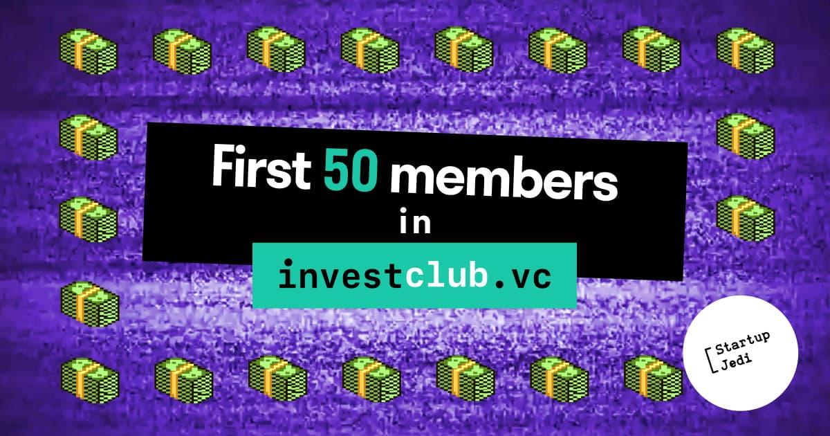 investclub.vc