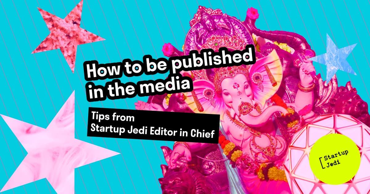 How to be published in the media