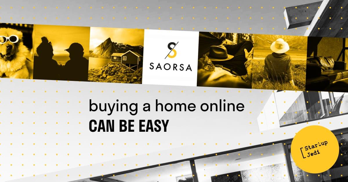 SAORSA startup