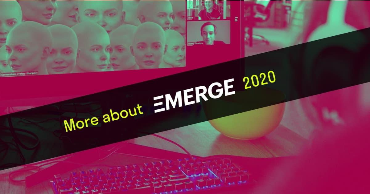 emerge 2020