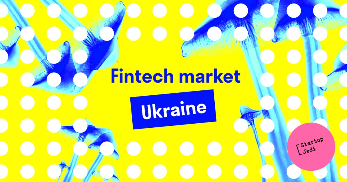 Fintech market of Ukraine