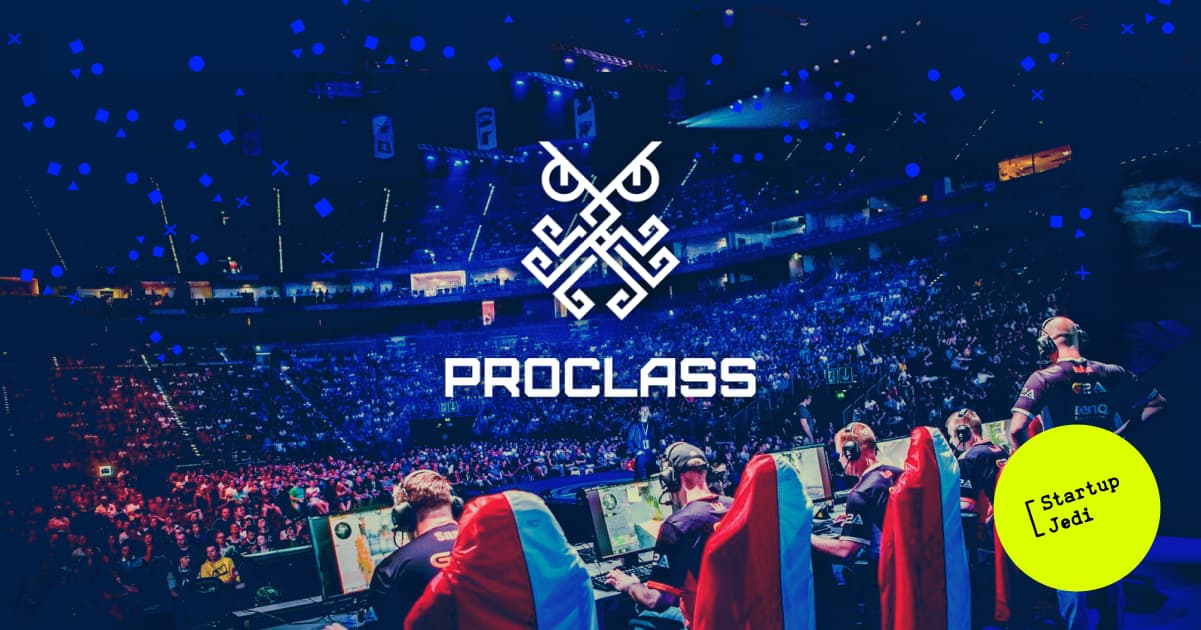 Proclass startup