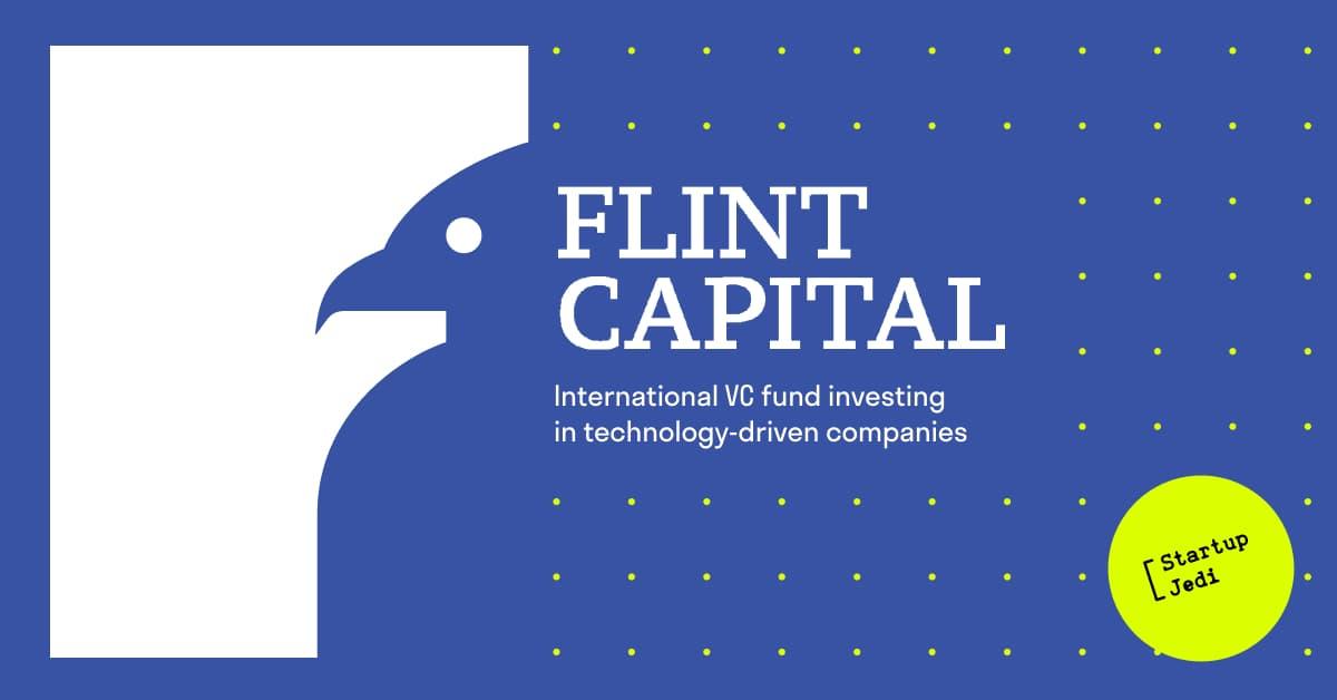 Flint Capital venture fund
