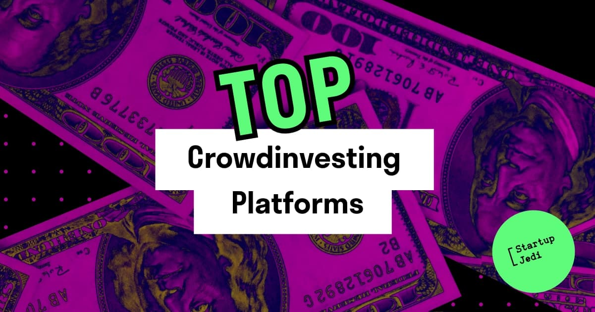 Top global crowdfunding platforms