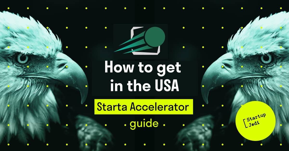 Starta Ventures and Accelerator