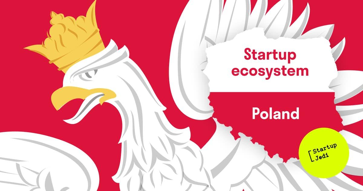 Poland startup ecosystem