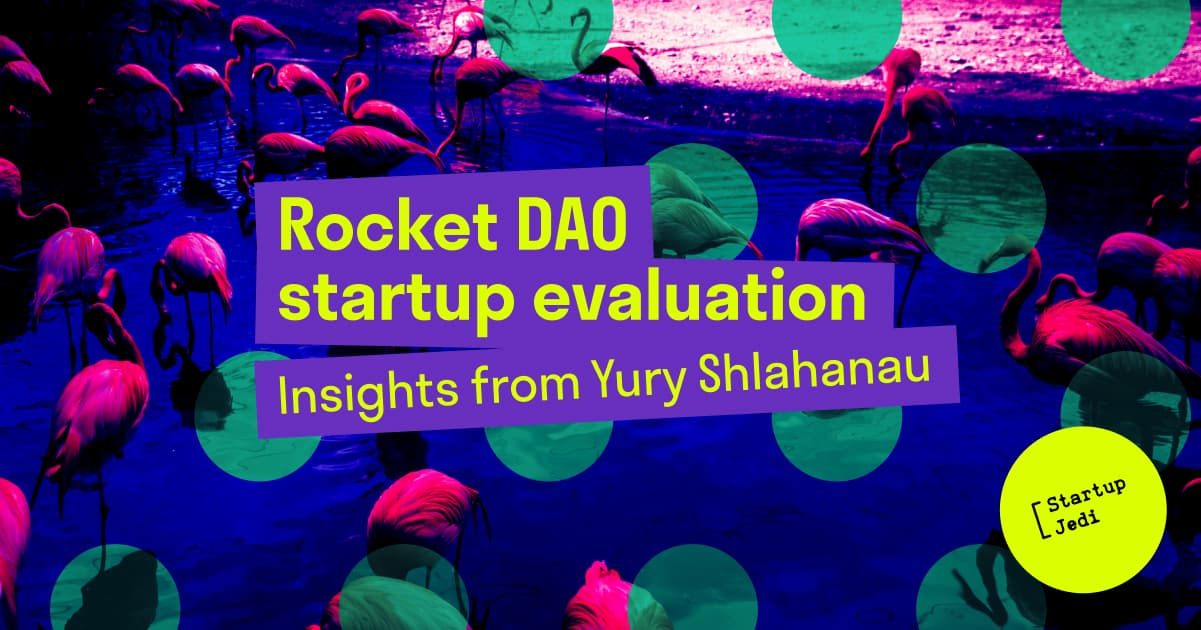 Yury Shlahanau evaluation
