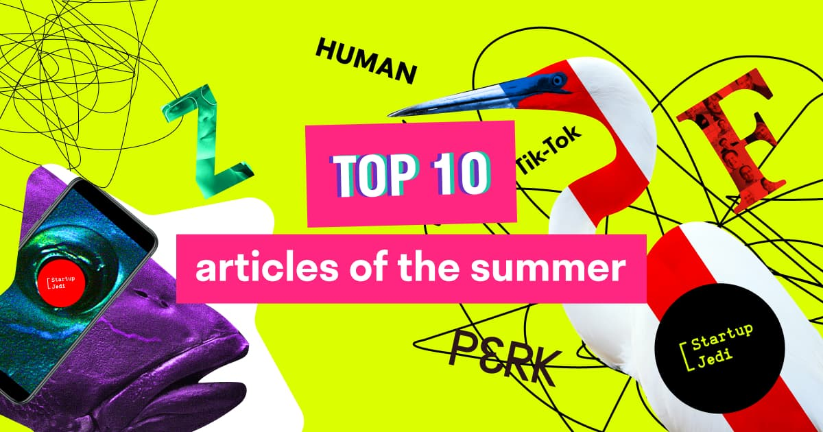 TOP10 summer news