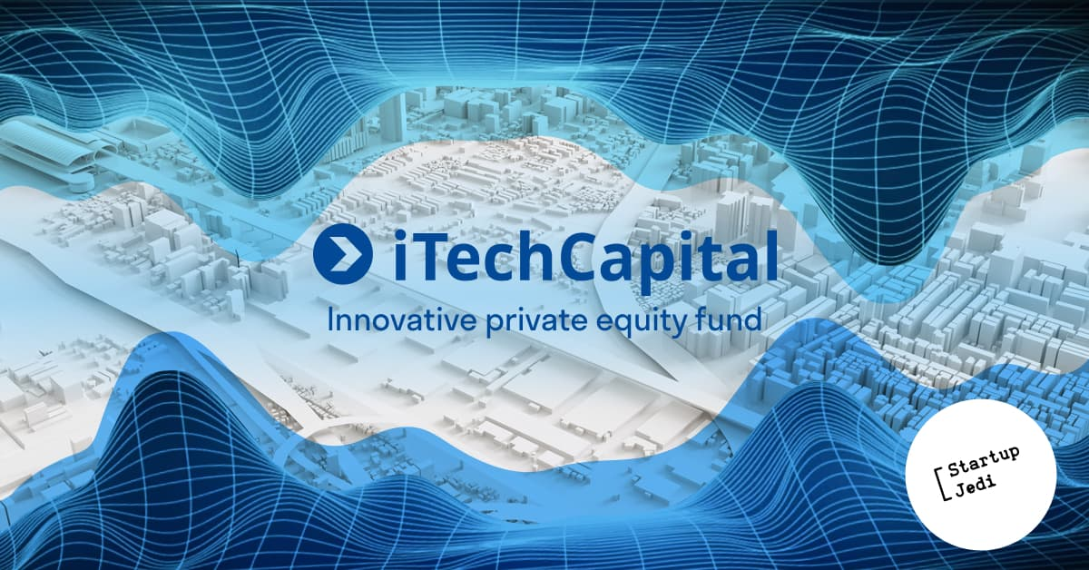 iTech Capital fund