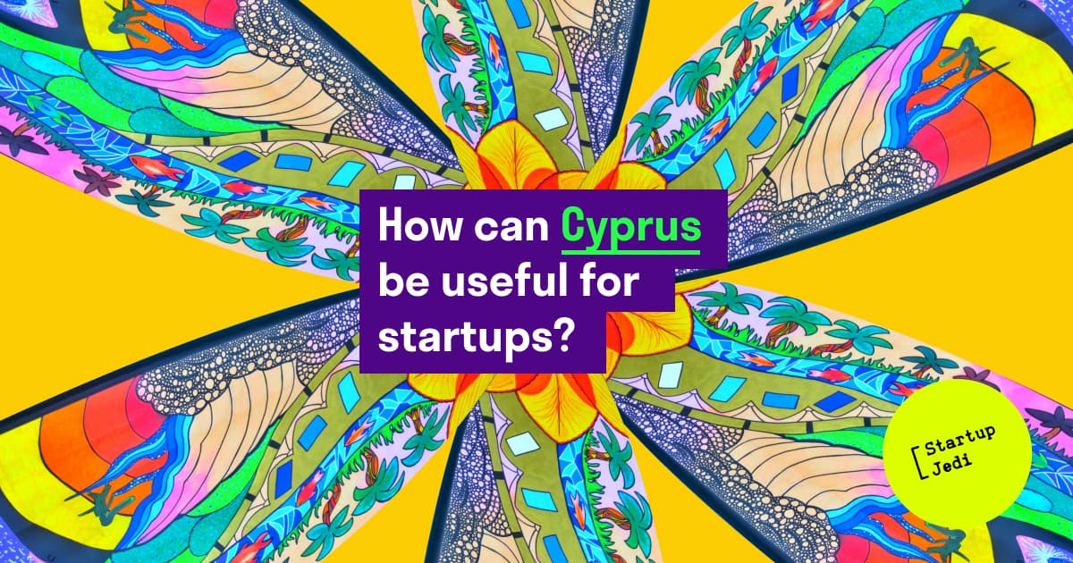 IT Cypeus for startups