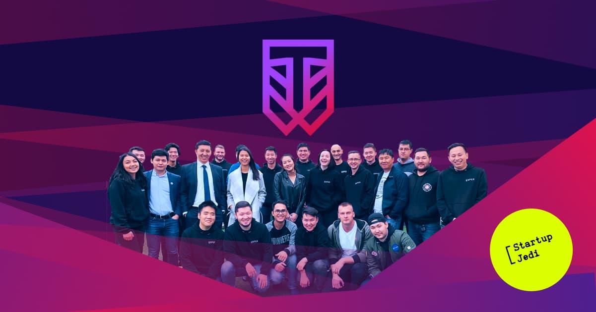 WebTotem startup
