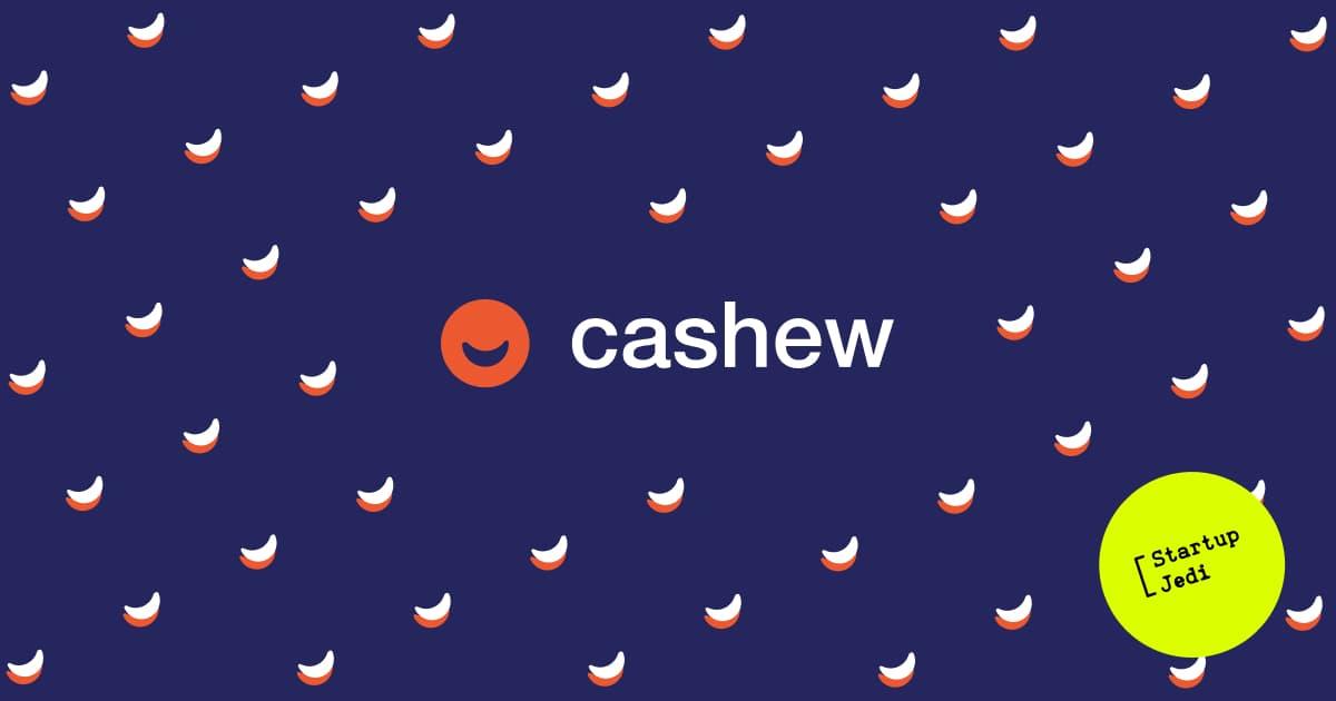 Cashew startup