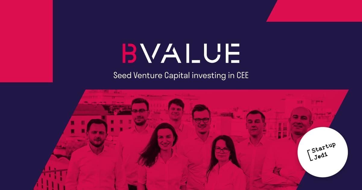 bvalue fund