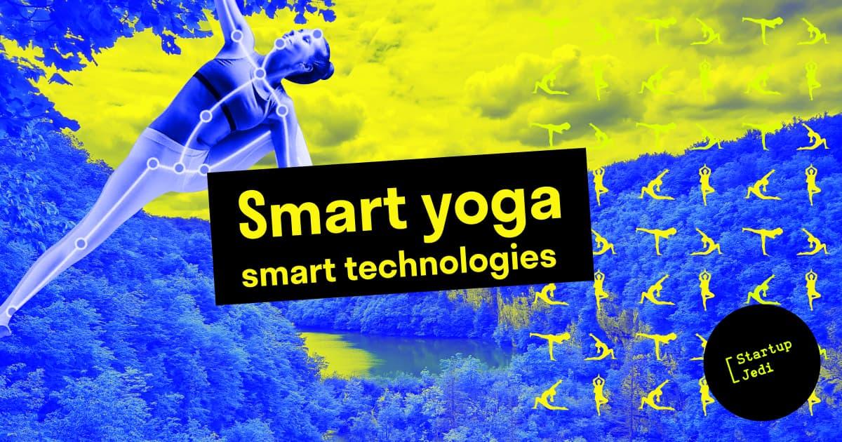 Smart йога, smart технологии