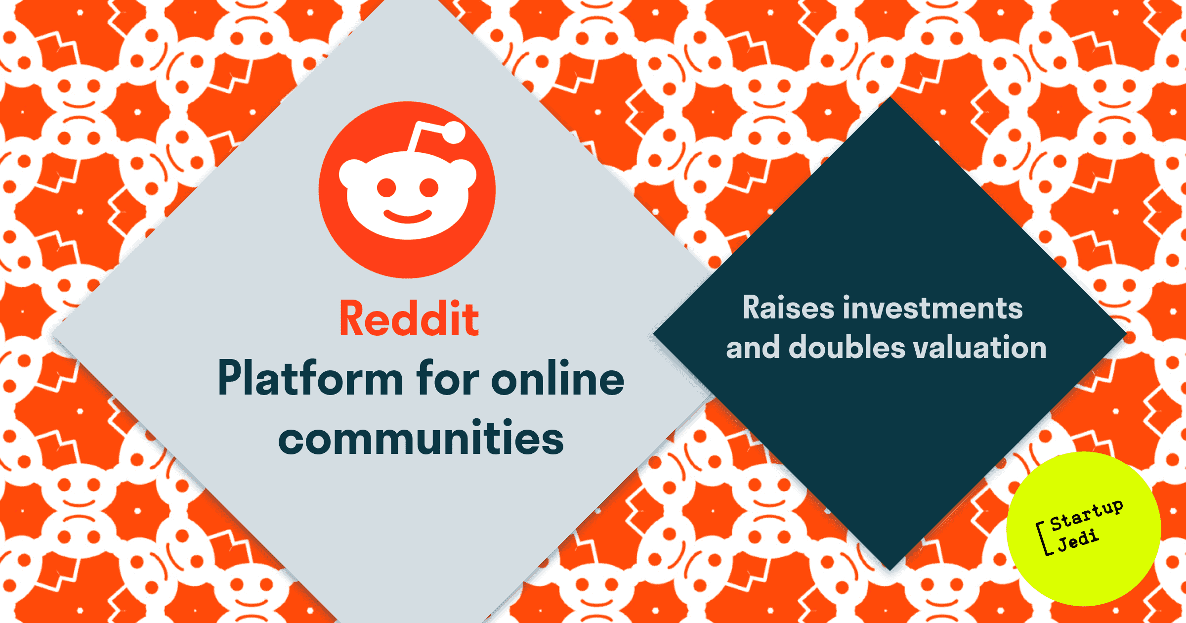 Reddit raises its valuation