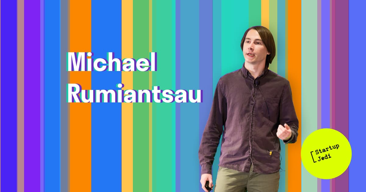 Michael Rumiantsau