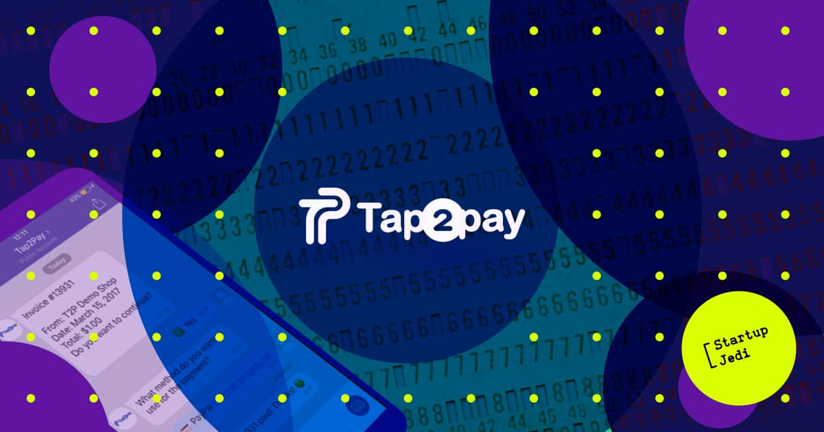 Tap2Pay startup