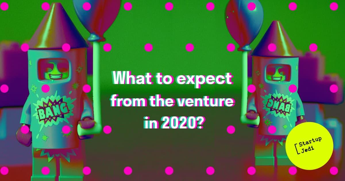 Venture 2020