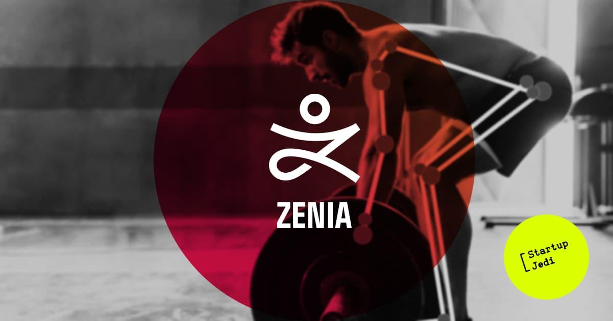 Zenia startup