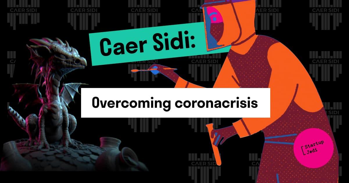 Caer Sidi