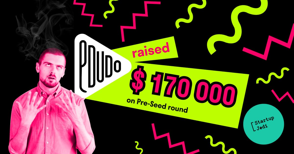 EduDo startup raised investments