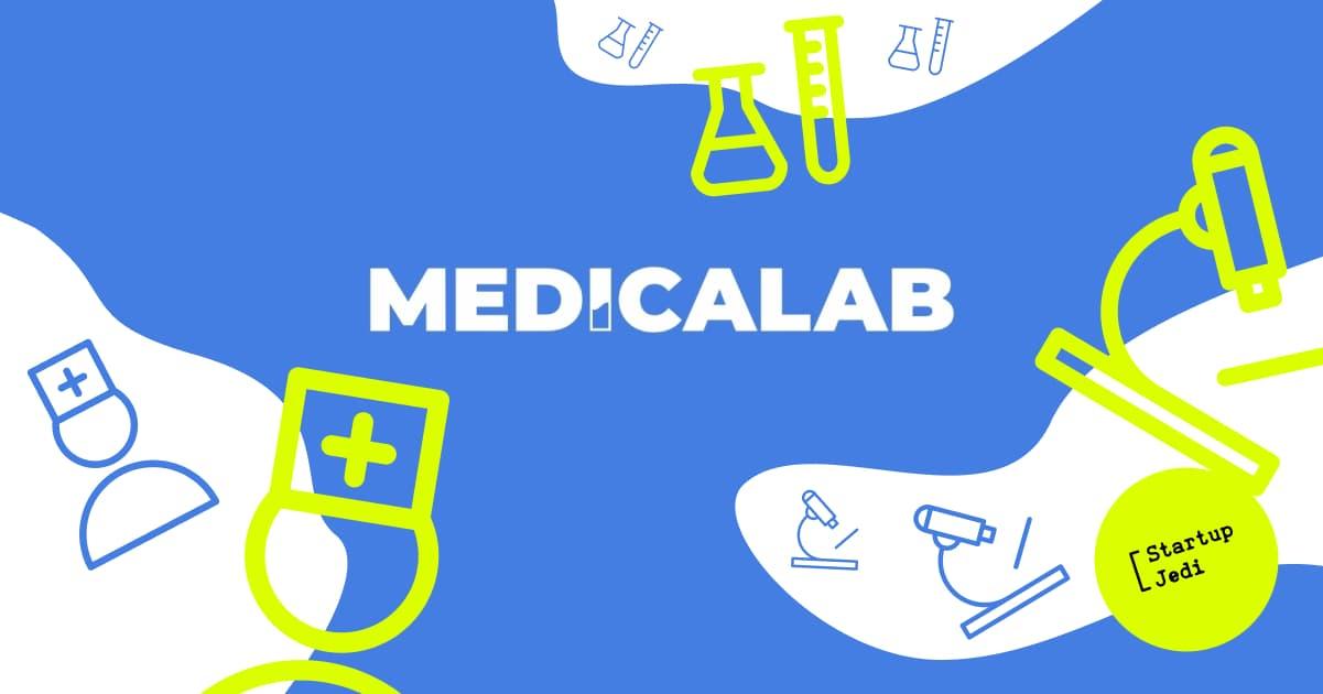 Medicalab App