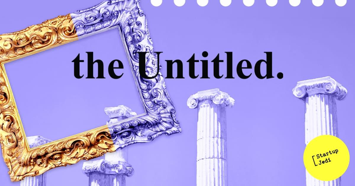 Как работает The Untitled Ventures, один из лидеров российского венчурного рынка