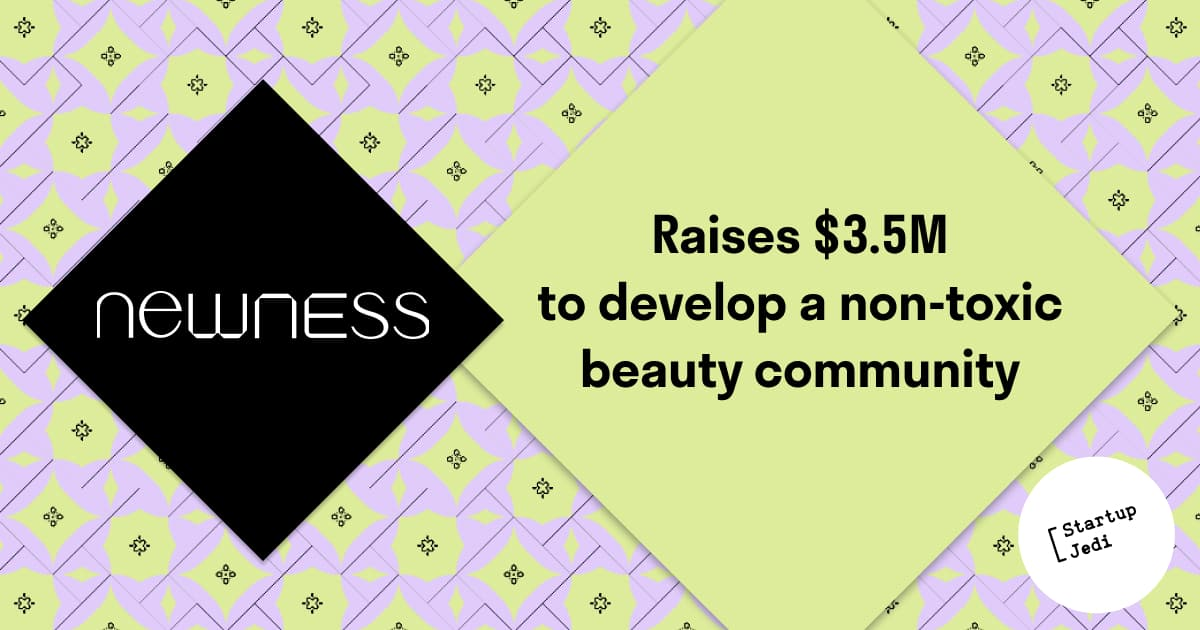 Anti-Twitch by former employees raises $3.5M to develop a non-toxic beauty community