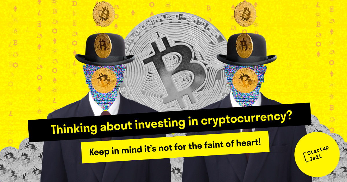 The pros and cons of cryptocurrency investment