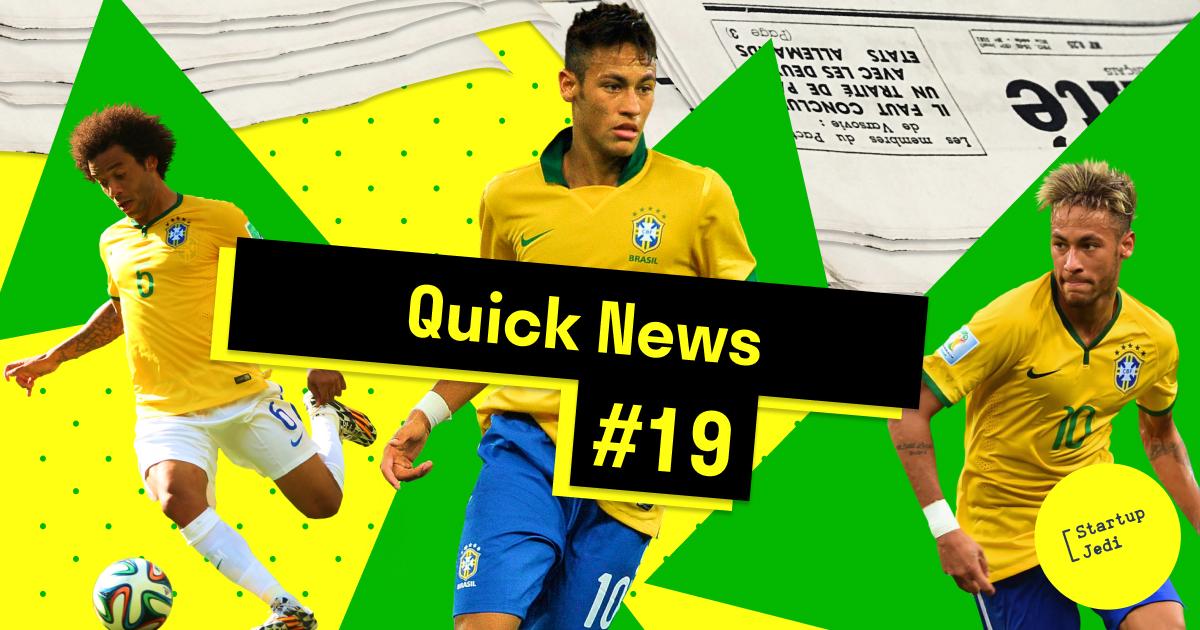 Quick news №19
