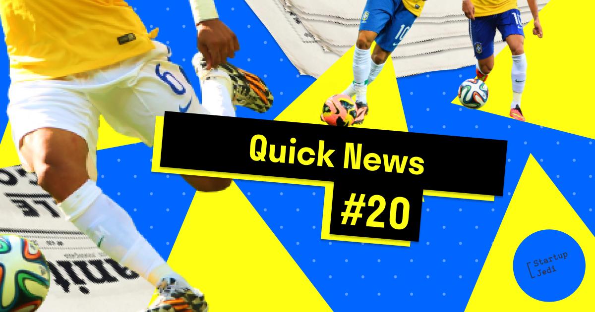 Quick news №20