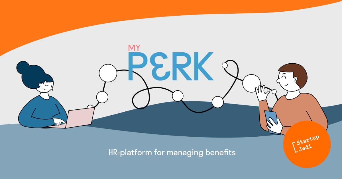 PERK startup