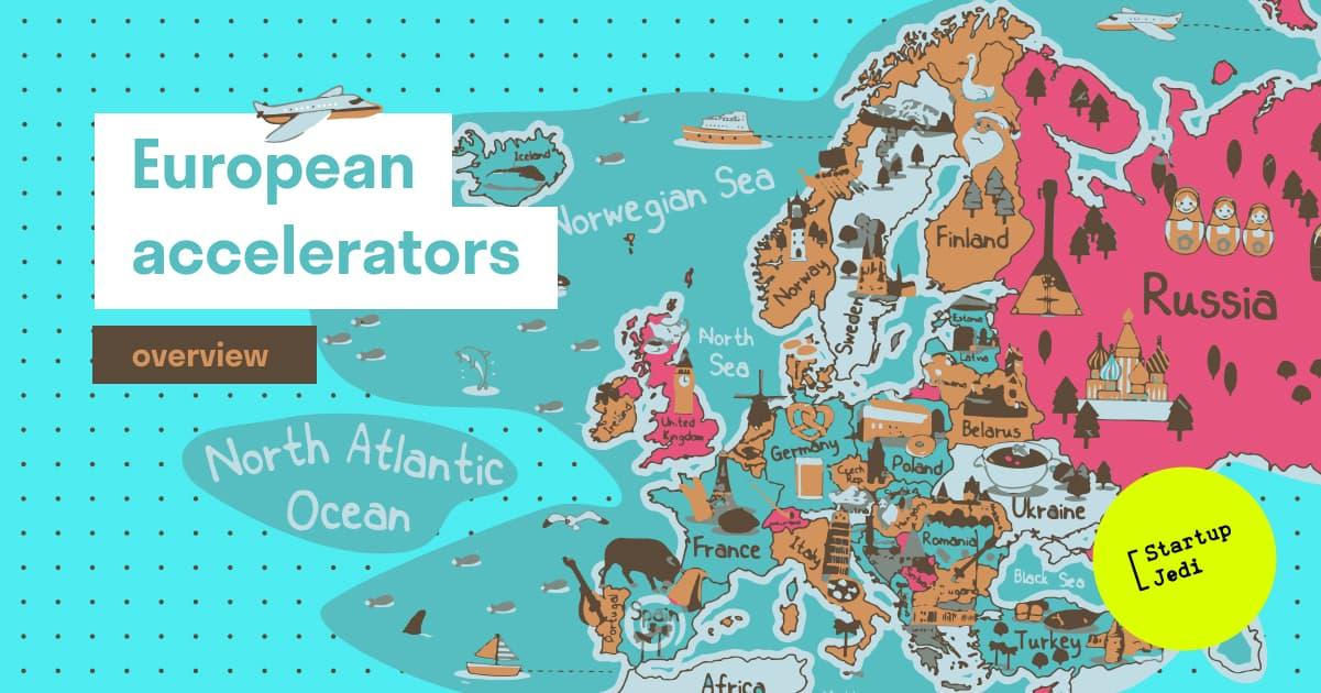 European accelerators