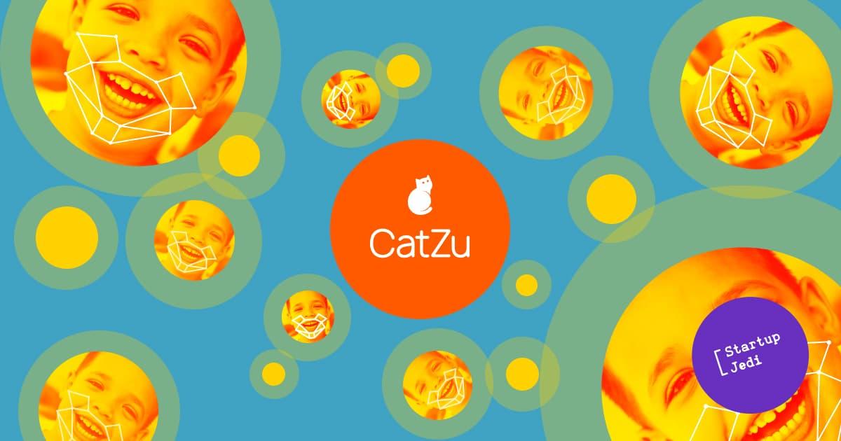 CatZu startup for children
