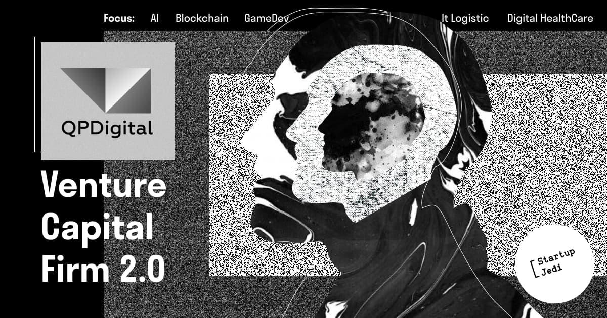 QPDigital venture fund on blockchain