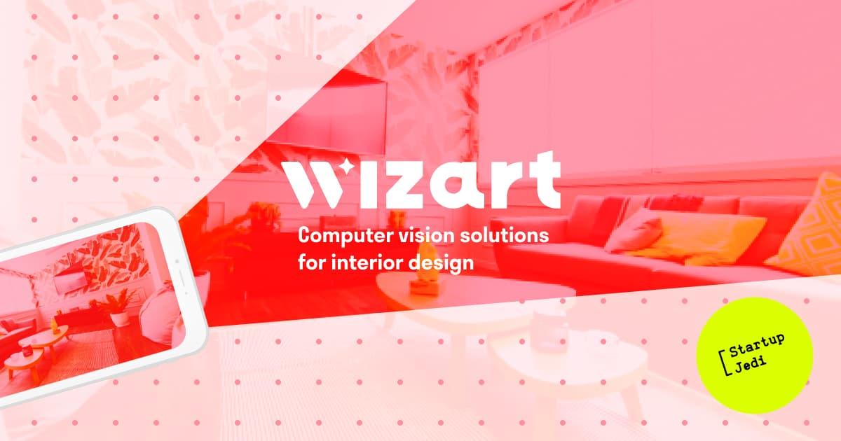 Wizart startup