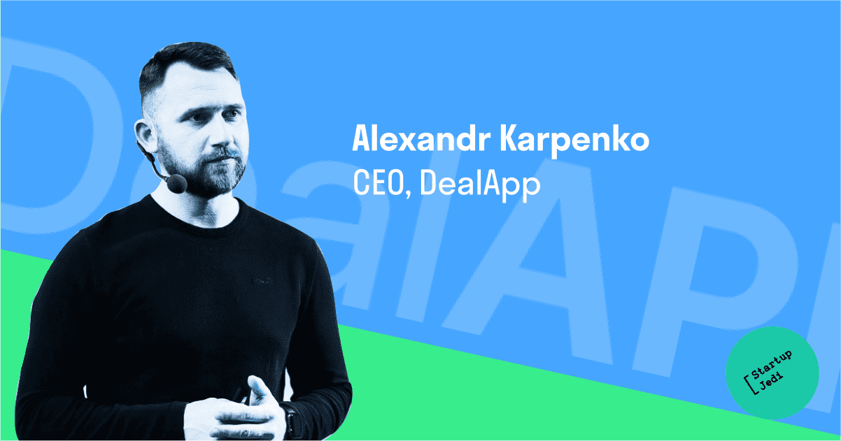 CEO of DealAPP
