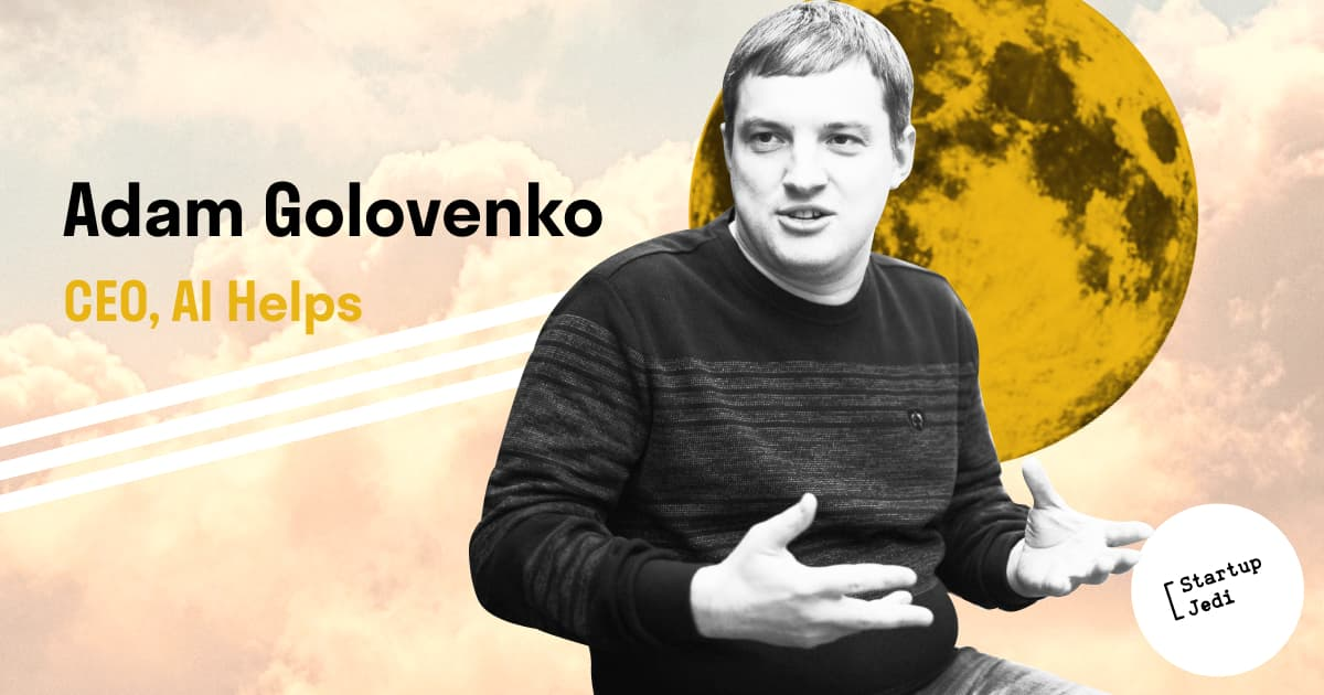 $650 thousand a year on automatization― the Ukrainian created 3 CRM and launches Supplio — a new startup